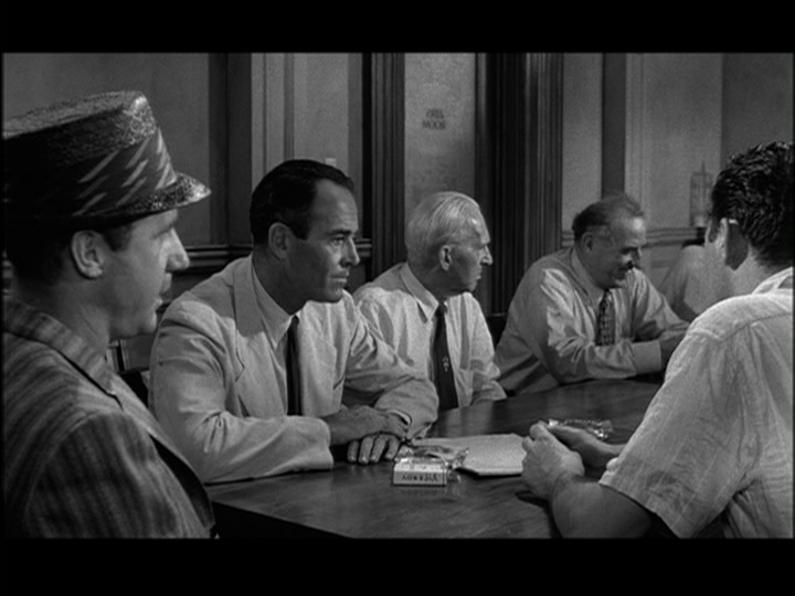 'twelve angry men shows that one Twelve angry men overview  home shows buzz video tickets by date  which first aired the drama on their studio one series in 1954.