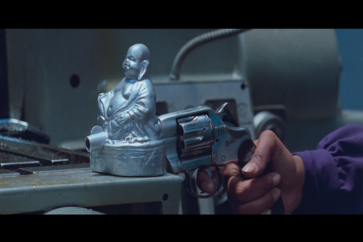 Film110 Occult Symbolism In The Holy Mountain